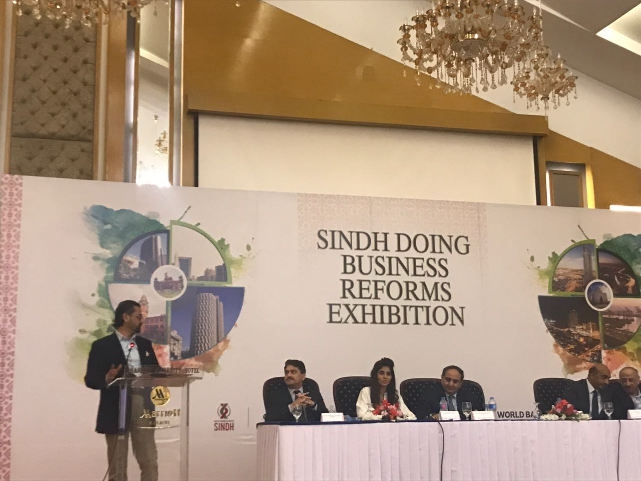 Doing business in Sindh to get easier: SBI – DAWN – Pakistan Doing